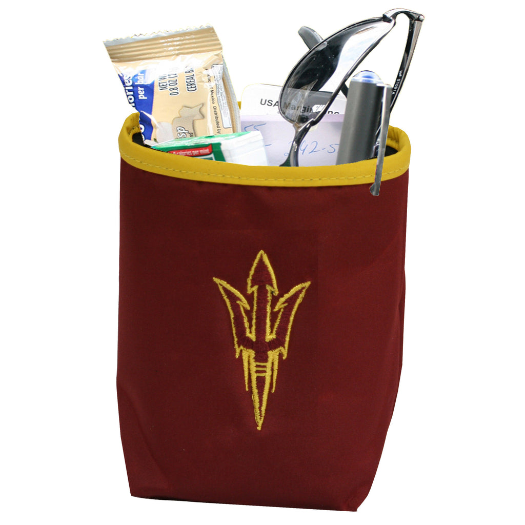 Arizona State Sun Devils  Car Pocket - Charm14