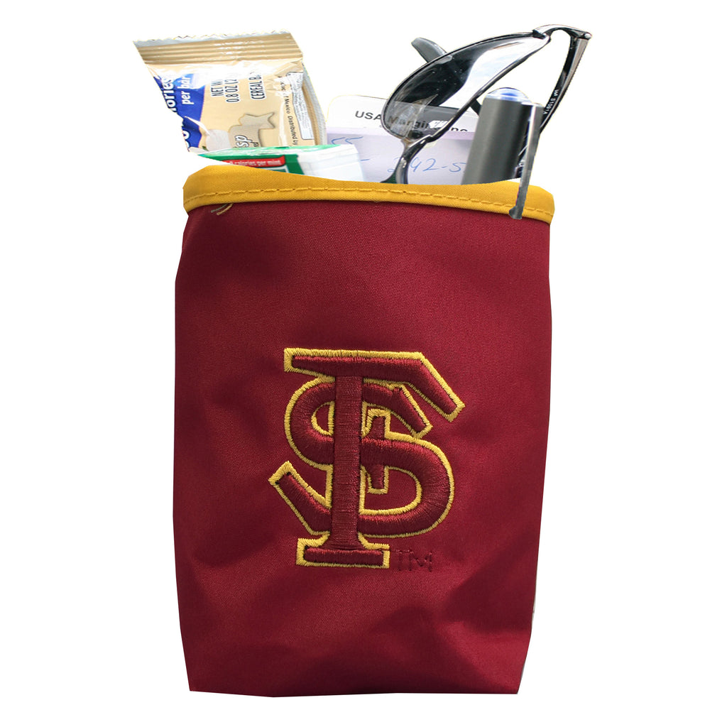 Florida State Seminoles Car Pocket - Charm14