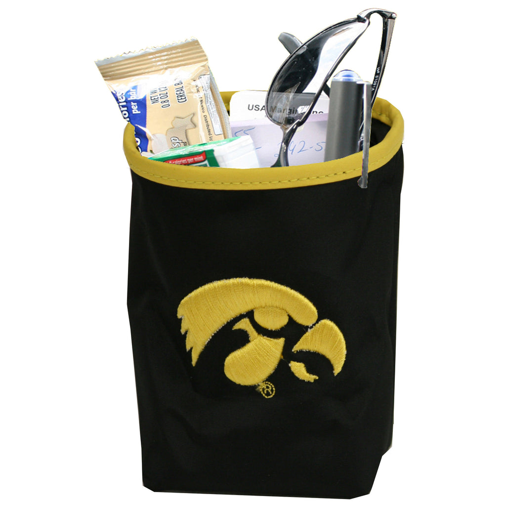 Iowa Hawkeyes Car Organizer Pocket