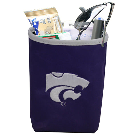 Kansas State Wildcats  Car Pocket - Charm14