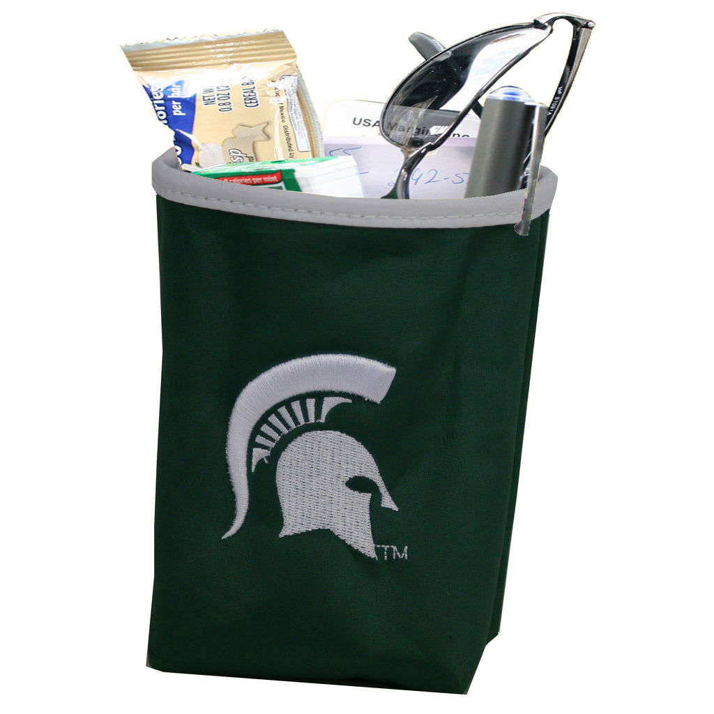 Michigan State Spartans  Car Pocket - Charm14