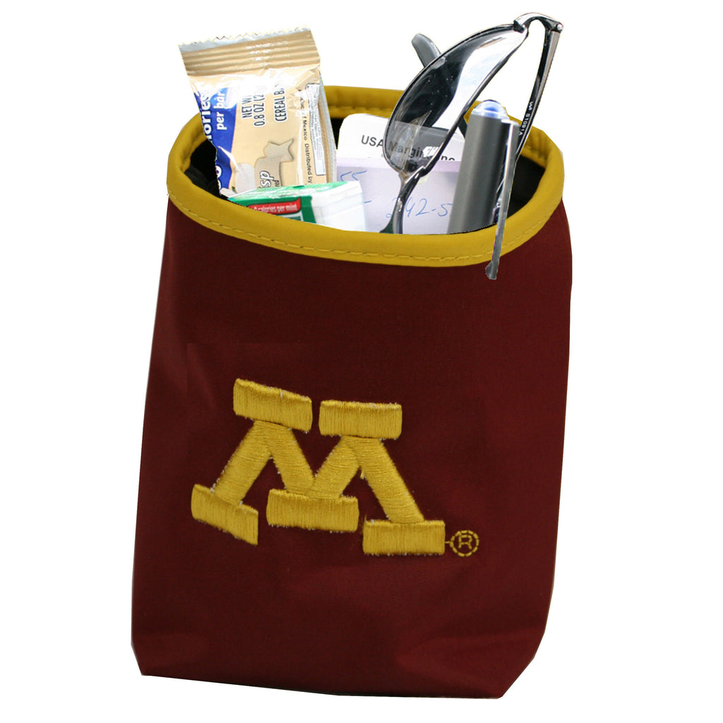 Minnesota Golden Gophers  Car Pocket - Charm14