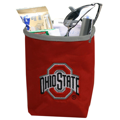 Ohio State Buckeyes  Car Pocket - Charm14