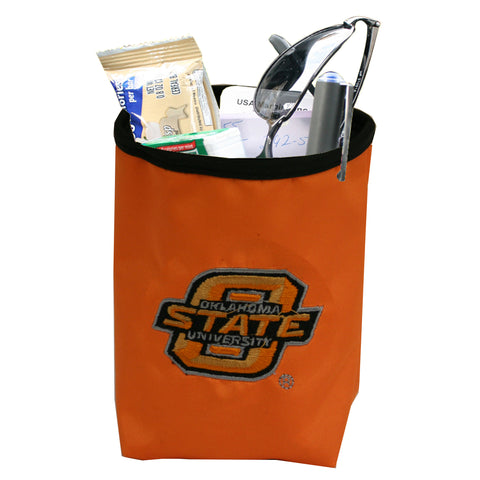 Oklahoma State Cowboys  Car Pocket - Charm14