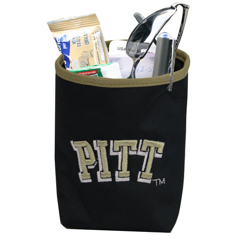Pittsburgh Panthers Car Organizer Pocket