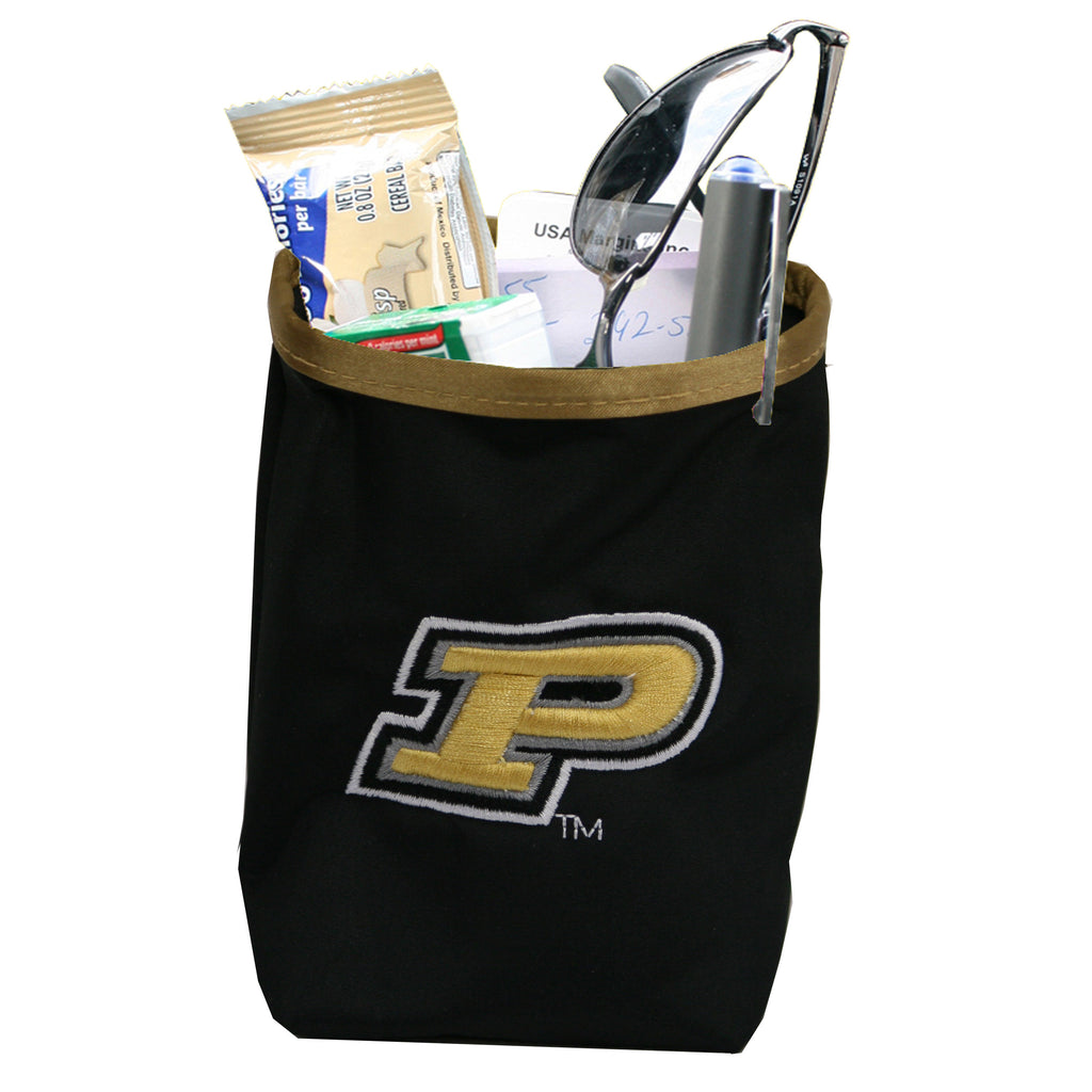 Purdue Boilermakers Car Organizer Pocket