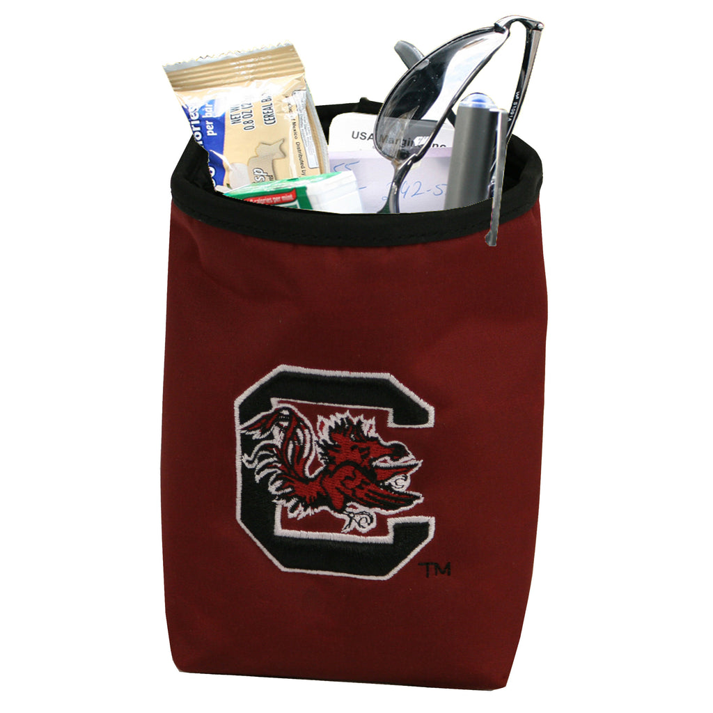 South Carolina Gamecocks Car Organizer Pocket