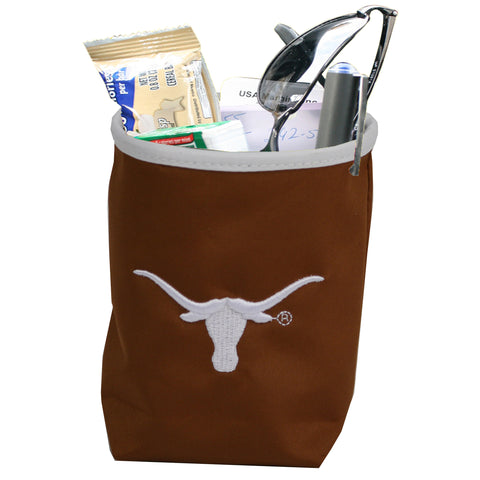 Texas Longhorns  Car Pocket - Charm14