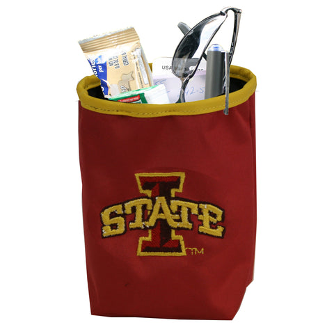 Iowa State Cyclones Car Organizer Pocket