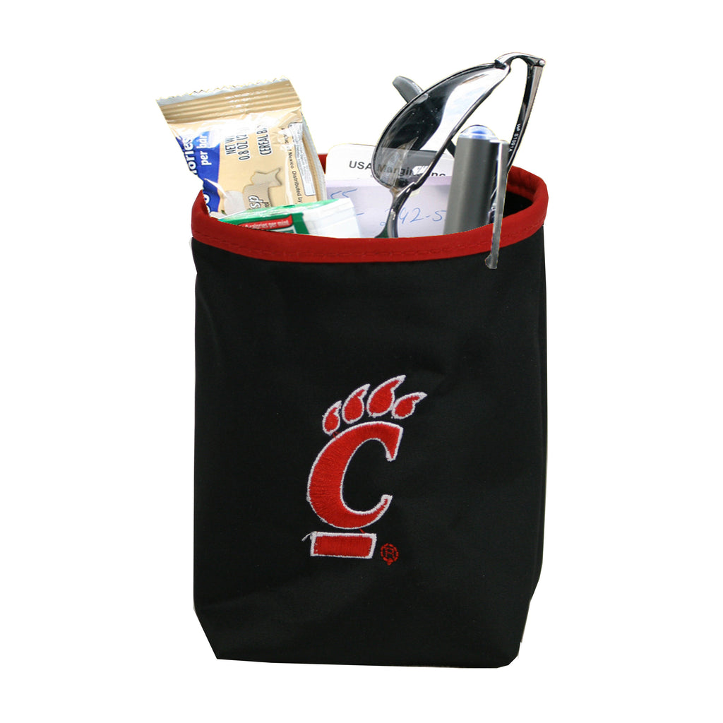 Cincinnati Bearcats  Car Pocket - Charm14