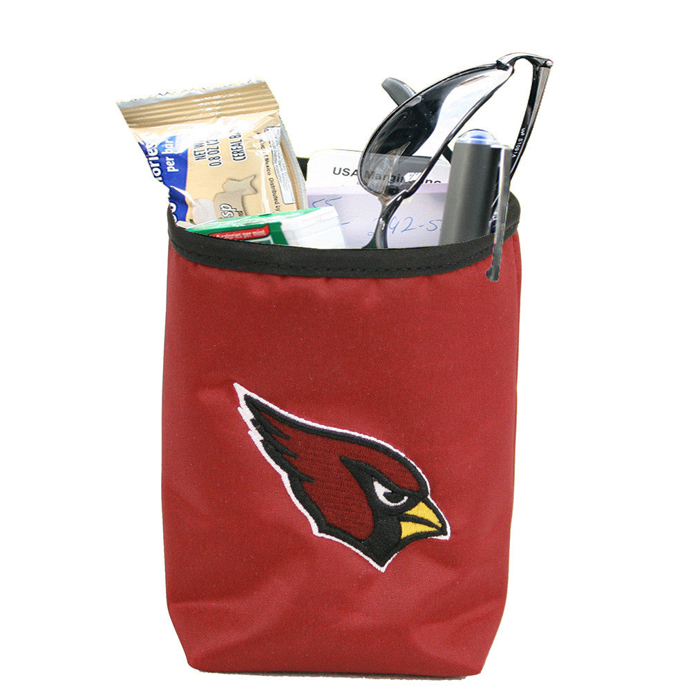 Louisville Cardinals Car Organizer Pocket