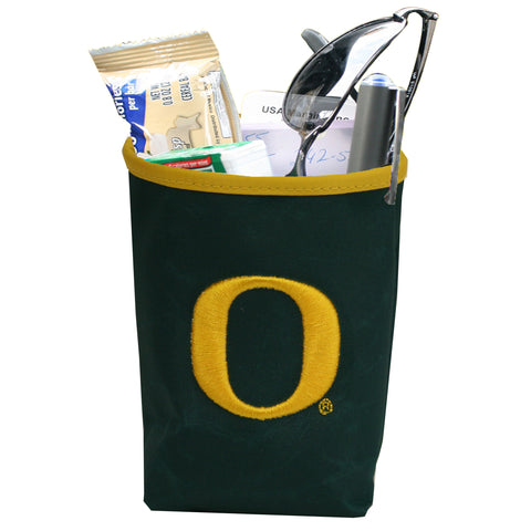 Oregon Ducks Car Organizer Pocket