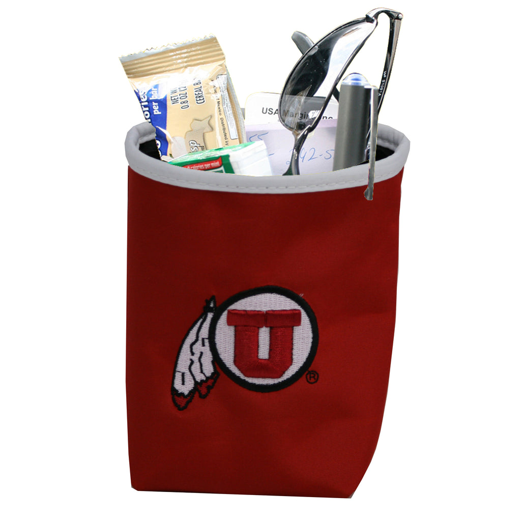 Utah Utes  Car Pocket - Charm14