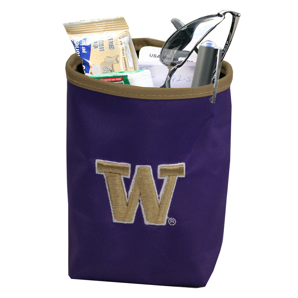 Washington Huskies  Car Pocket - Charm14