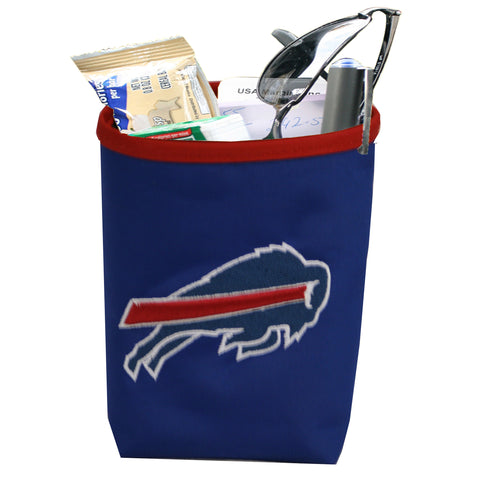 Buffalo Bills Car Organizer Pocket