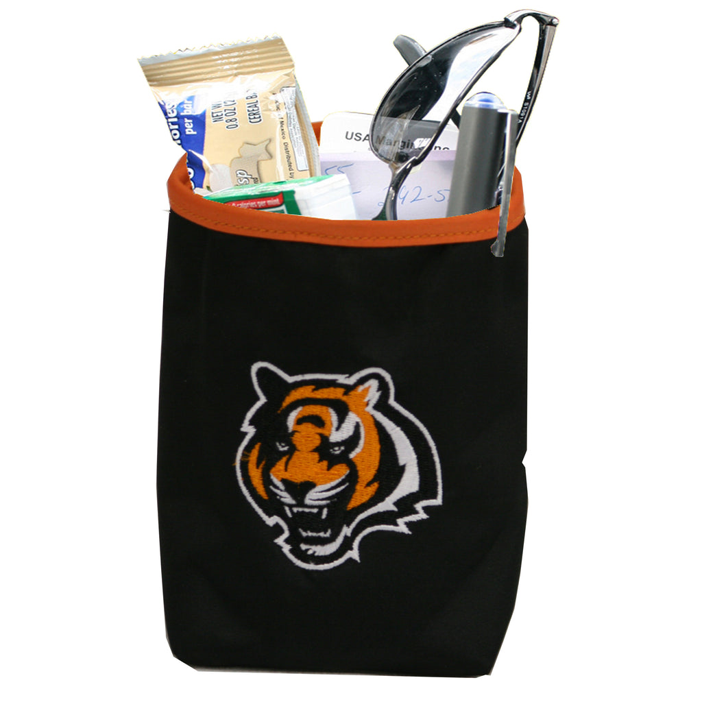 Cincinnati Bengals Car Organizer Pocket