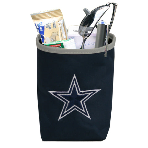 Dallas Cowboys Car Organizer Pocket