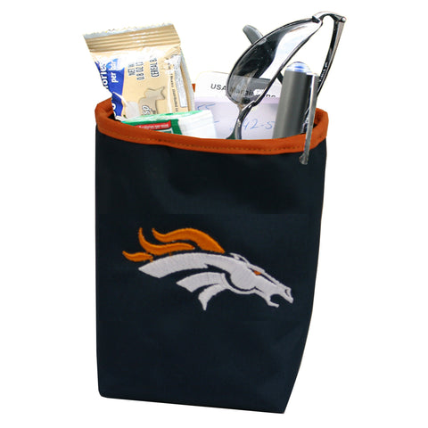 Denver Broncos Car Organizer Pocket