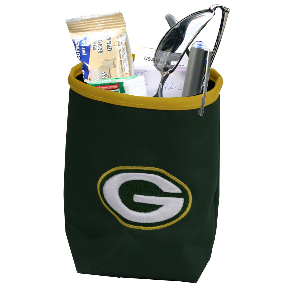 Green Bay Packers Car Organizer Pocket
