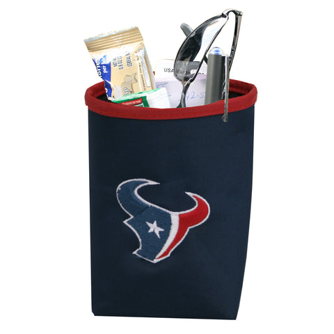 Houston Texans Car Organizer Pocket