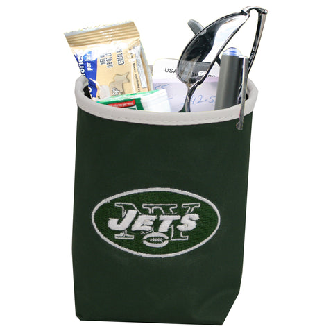 New York Jets Car Organizer Pocket