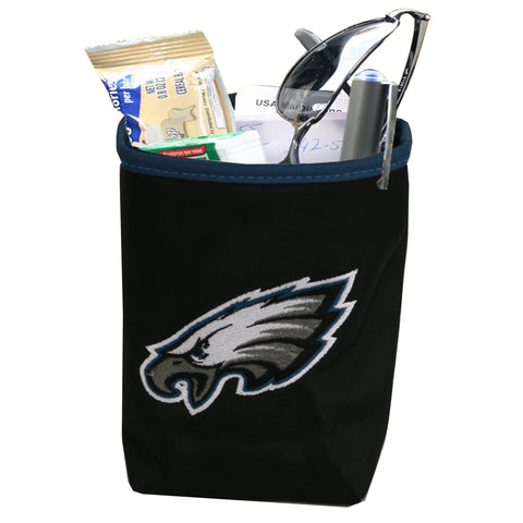 Philadelphia Eagles Car Organizer Pocket