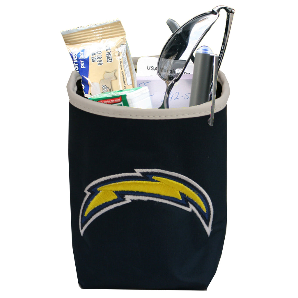 Los Angeles Chargers Car Organizer Pocket