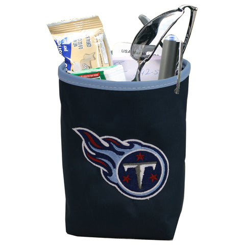 Tennessee Titans Car Organizer Pocket