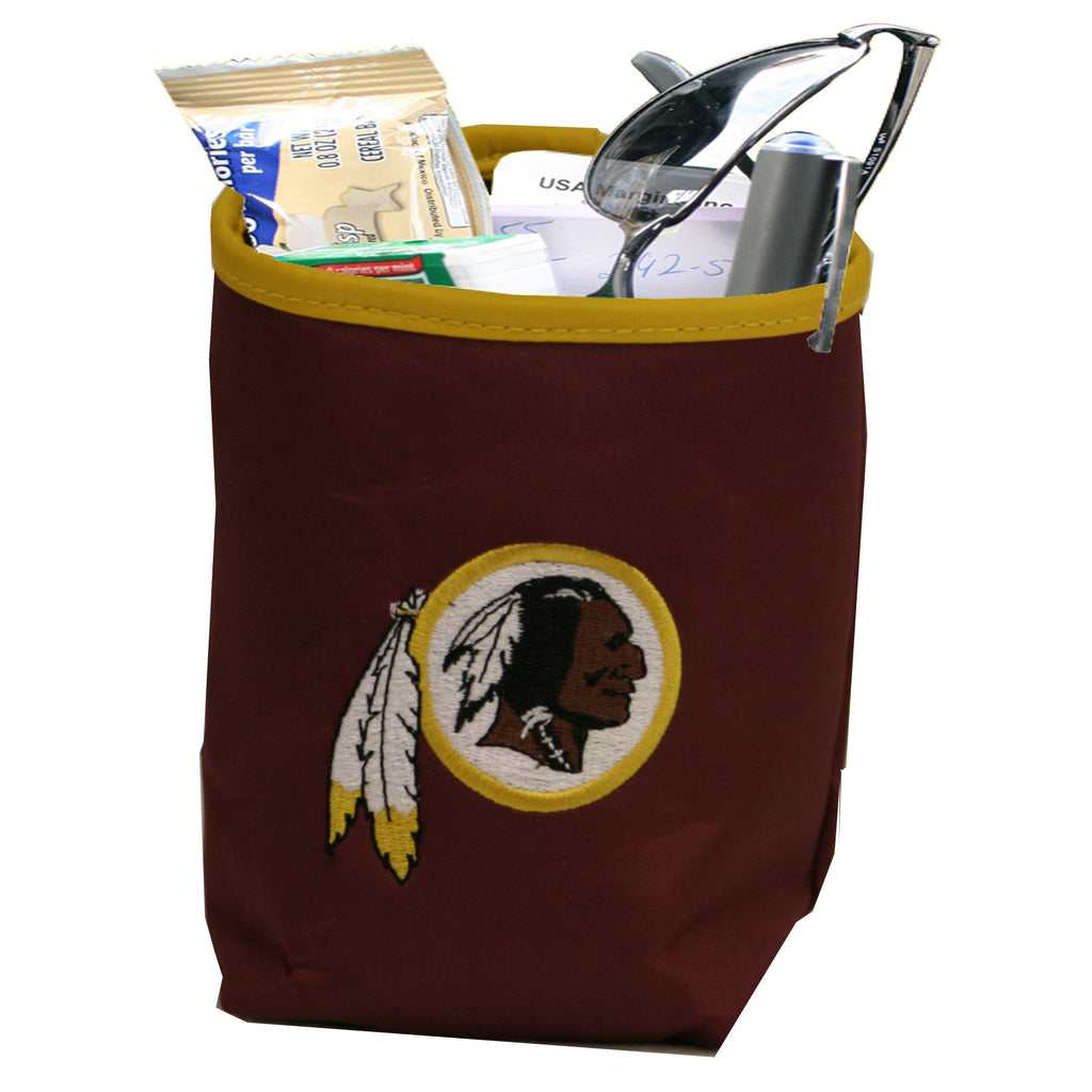 Washington Redskins  Car Pocket - Charm14
