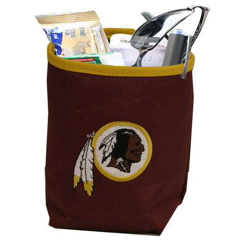 Washington Redskins Car Organizer Pocket