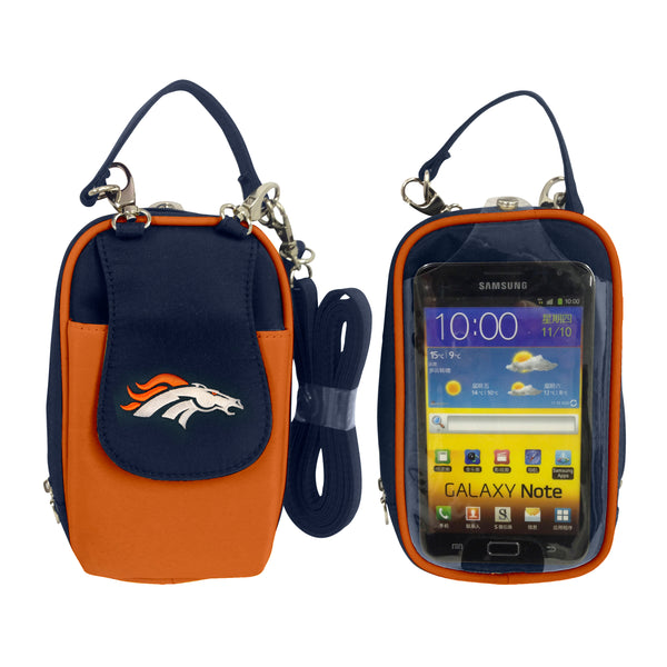NFL Cell Phone Purse XL with Touchscreen