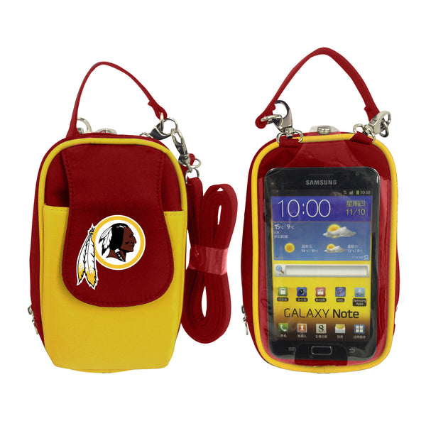 Washington Redskins Cell Phone Purse XL- Fits all phones