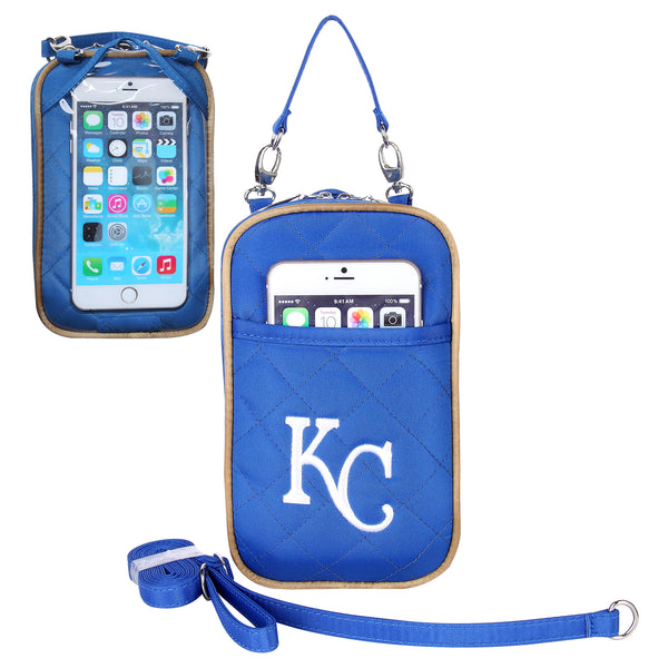 MLB Cell Phone Purse Plus Quilt - Charm14