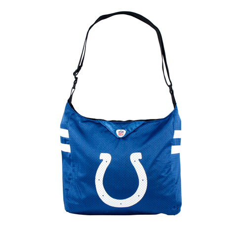 Indianapolis Colts Team Jersey Tote - Charm14