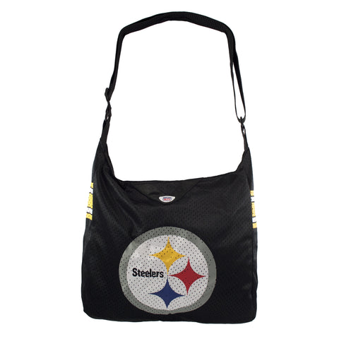 Pittsburgh Steelers Team Jersey Tote
