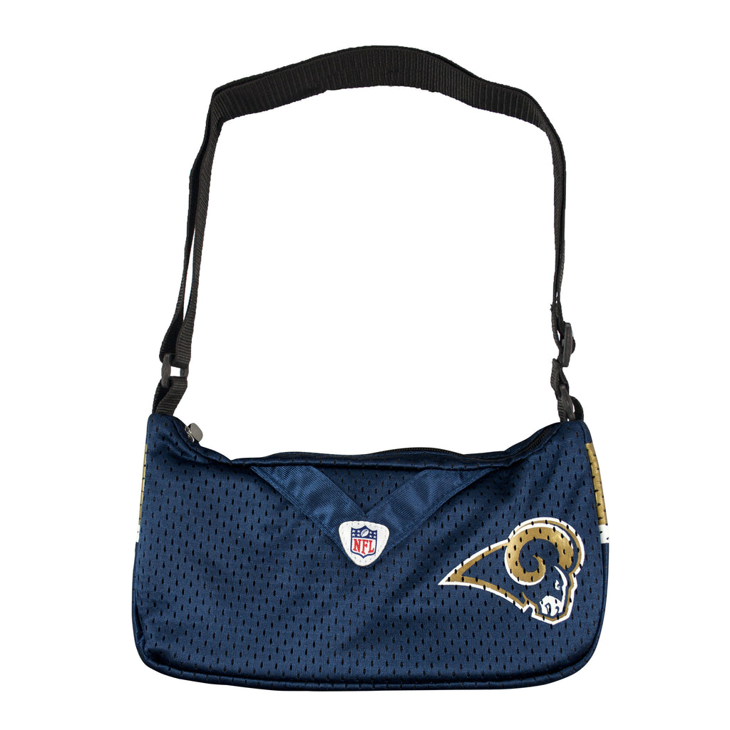 Los Angeles Rams Jersey Purse - Charm14