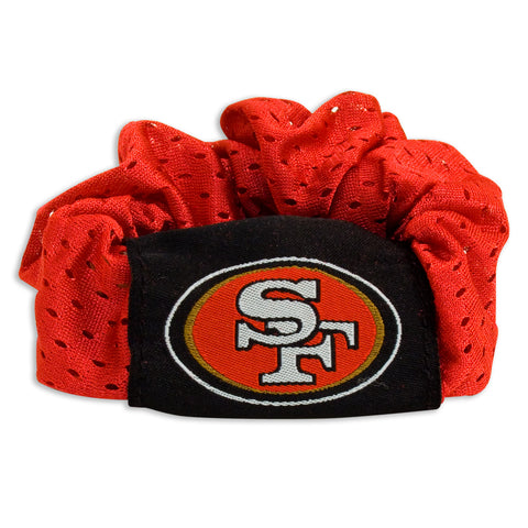 San Francisco 49ers Hair Twist - Charm14