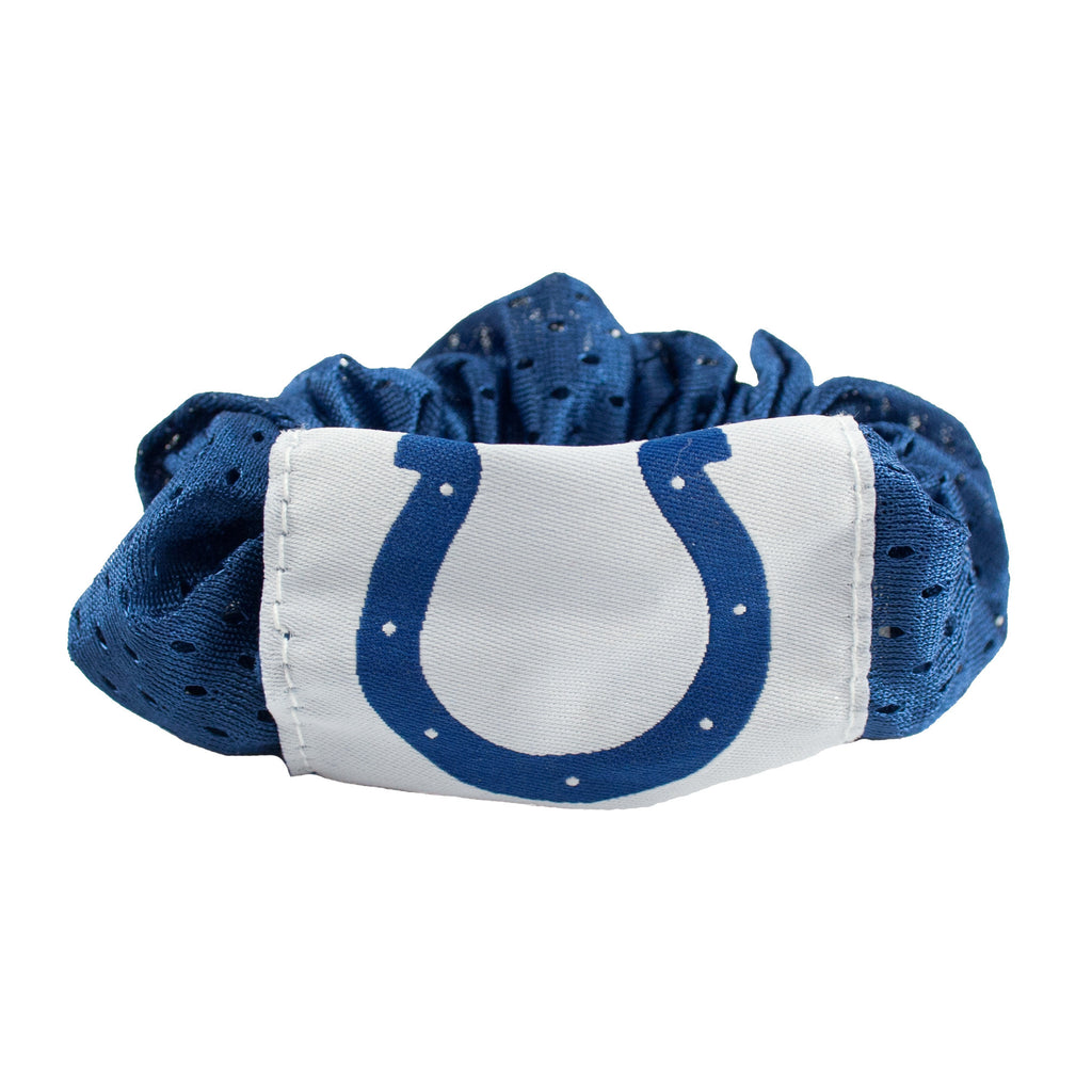 Indianapolis Colts Hair Twist