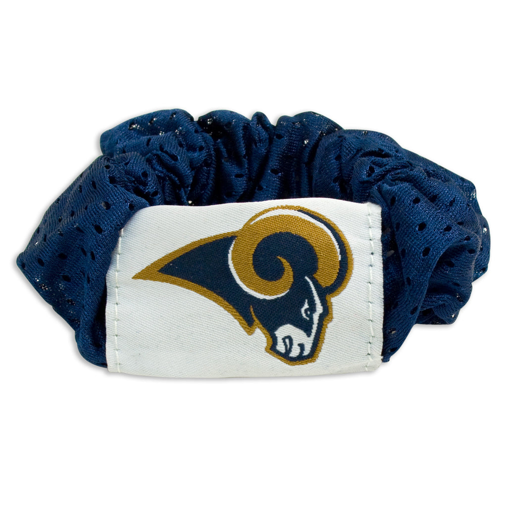 Los Angeles Rams Hair Twist - Charm14