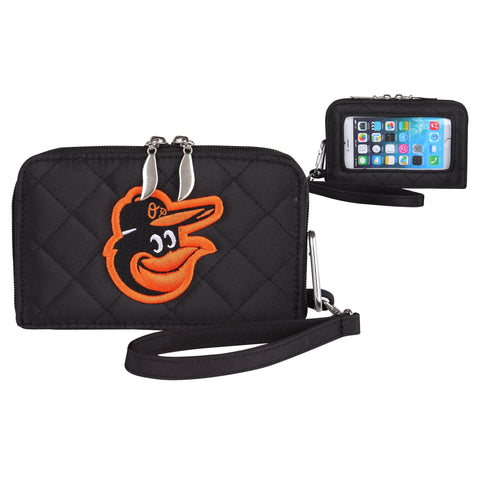 Baltimore Orioles Smart Wallet Q - Charm14
