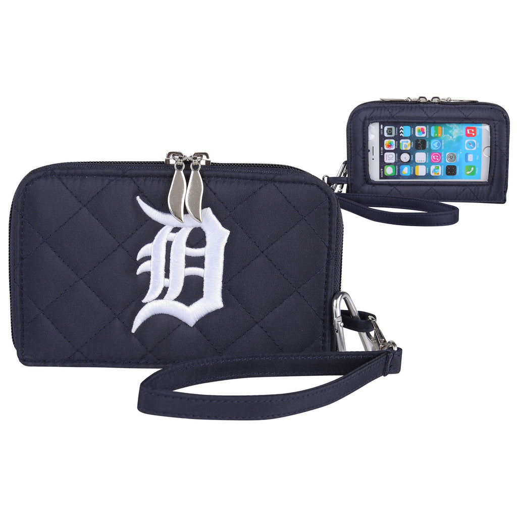 Detroit Tigers Smart Wallet Q