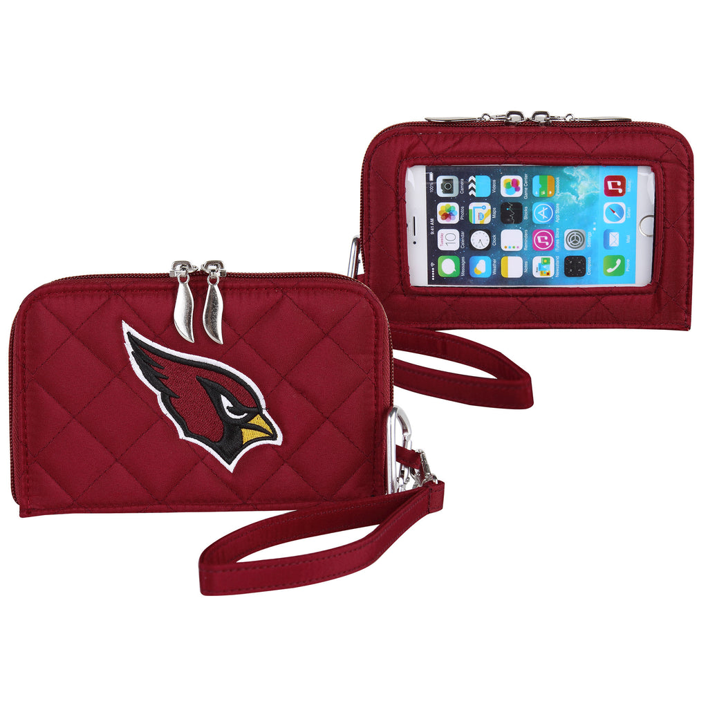 Arizona Cardinals Smart Wallet Q