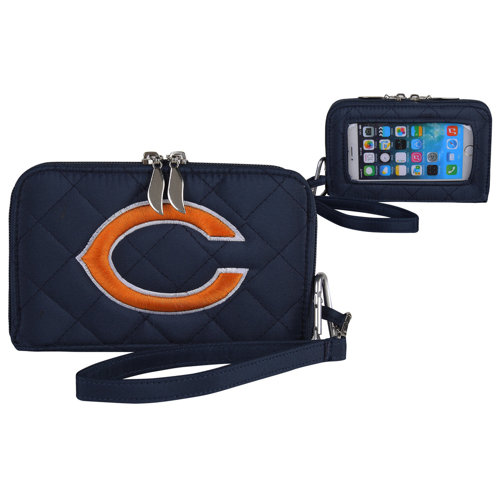 Chicago Bears Smart Wallet Q - Charm14