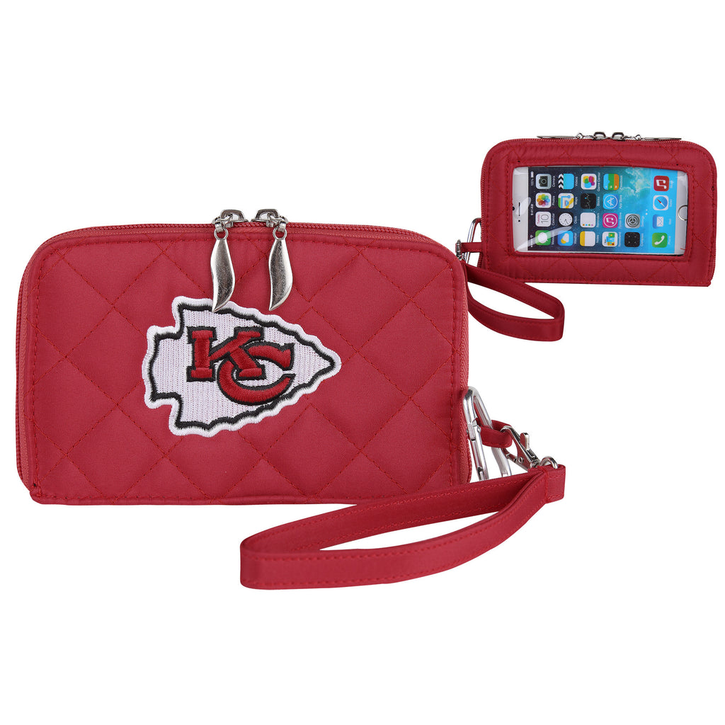Kansas City Chiefs Smart Wallet Q