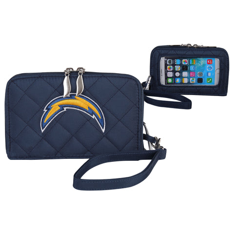 NFL Los Angeles Chargers Smart Wallet Q