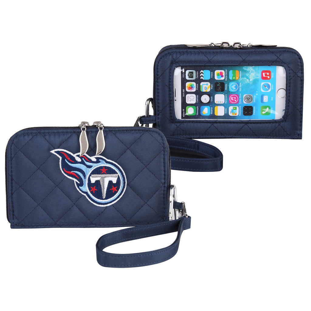 Tennessee Titans Smart Wallet Q - Charm14