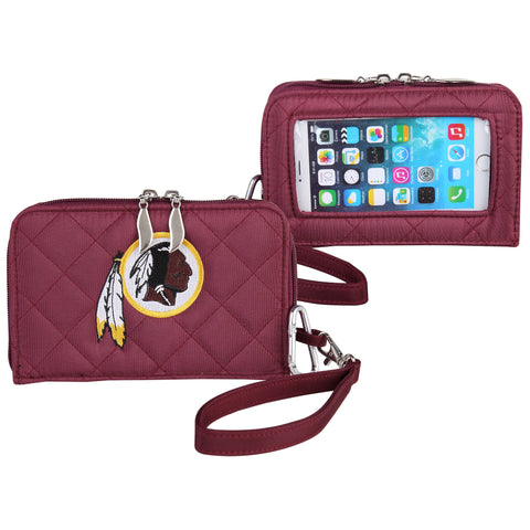 Washington Redskins Smart Wallet Q