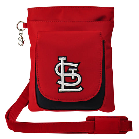 St. Louis Cardinals Traveler / Crossbody