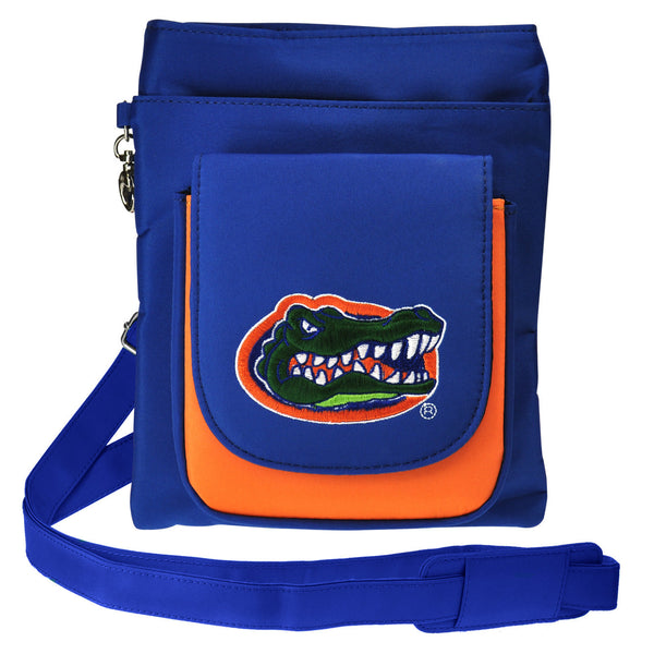 Florida Gators Traveler / Crossbody - Charm14