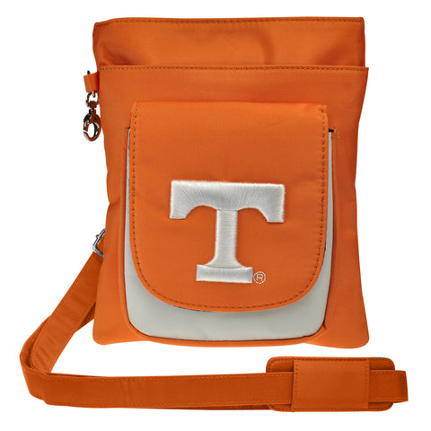 Tennessee Volunteers Traveler / Crossbody - Charm14